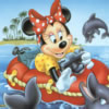 Cartoons Diverse Michey Mouse 863