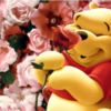 Cartoons Diverse Winnie the pooh flowers 951