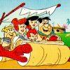 Cartoons Flinstone  10046