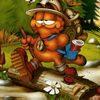 Cartoons Garfield  10061
