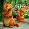 Cartoons Garfield  10075