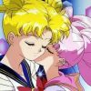 Cartoons Sailor Moon  10121