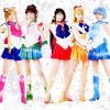Cartoons Sailor Moon  10128