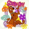 Cartoons Scooby Doo  10153
