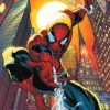 Cartoons Spider Man  10273