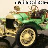 Masini De epoca Ford Speedster 10360