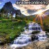 Peisaje Cascade  10384