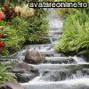 Peisaje Cascade  10392