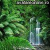 Peisaje Cascade  10400