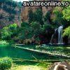 Peisaje Cascade  10405