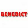 Cu Nume Galerie7 Benedict 4916