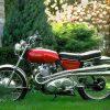 Moto Diverse  6001