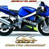 Moto Diverse Suzuki 6072
