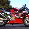 Moto Diverse Honda 6153