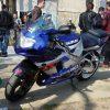 Moto Diverse Suzuki 6168