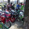 Moto Diverse Yamaha 6171