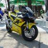 Moto Diverse Honda 6172