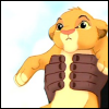 Filme Diverse Simba 5816