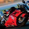 Moto Diverse Honda 6226