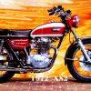 Moto Diverse Yamaha 6334