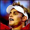 Sport Diverse Andy Roddick 6816