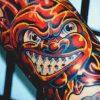 Tatuaje Galerie1  7235