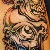 Tatuaje Galerie1  7241