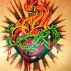 Tatuaje Galerie1  7260