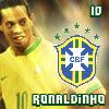 Sport Fotbal Ronaldinho 7779
