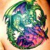 Tatuaje Galerie1  8102