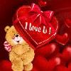 Sarbatori Valentine's day  9564