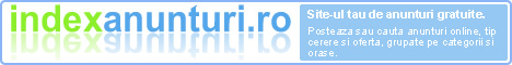 Avatare Online - Index Anunturi 468x60 (1/10)